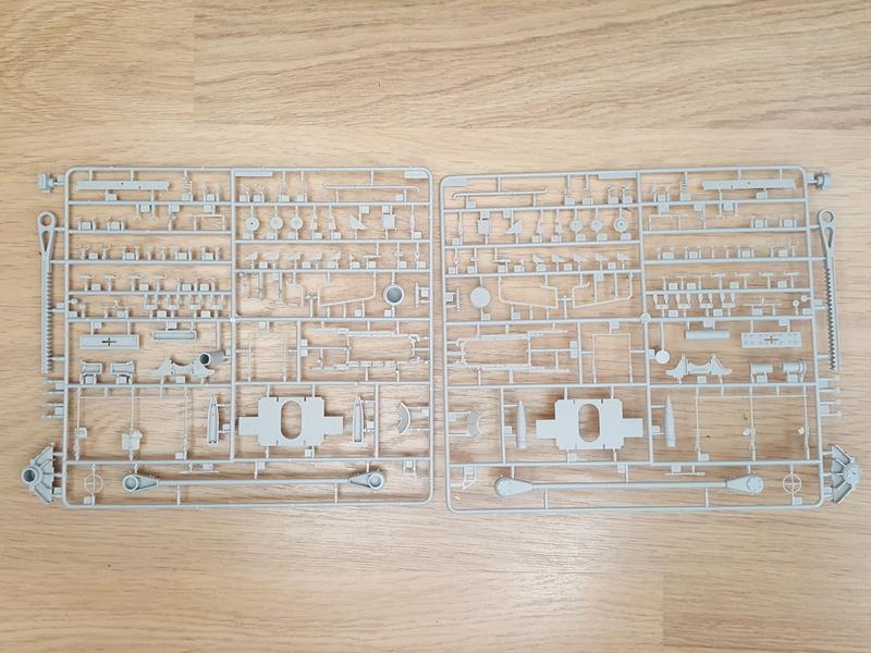 "K5 (E) Krupp 280mm ""LEOPOLD"" (En cours!!!) 20170968"