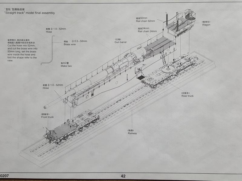 """K5 (E) Krupp 280mm """"LEOPOLD"""" (En cours!!!) - Page 10 20170979"""