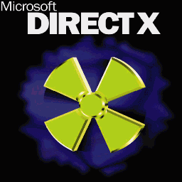 بتاريخ أفريل 2007 : DirectX Redistributable 9.0c Direct10