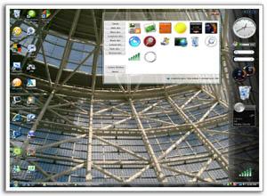google desktop Sideba10
