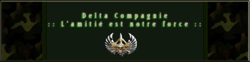 Forum Delta Compagnie - Portail Logo10