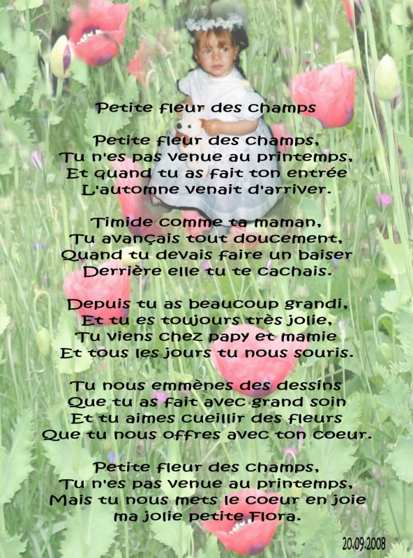 Petite fleur des champs Petite10