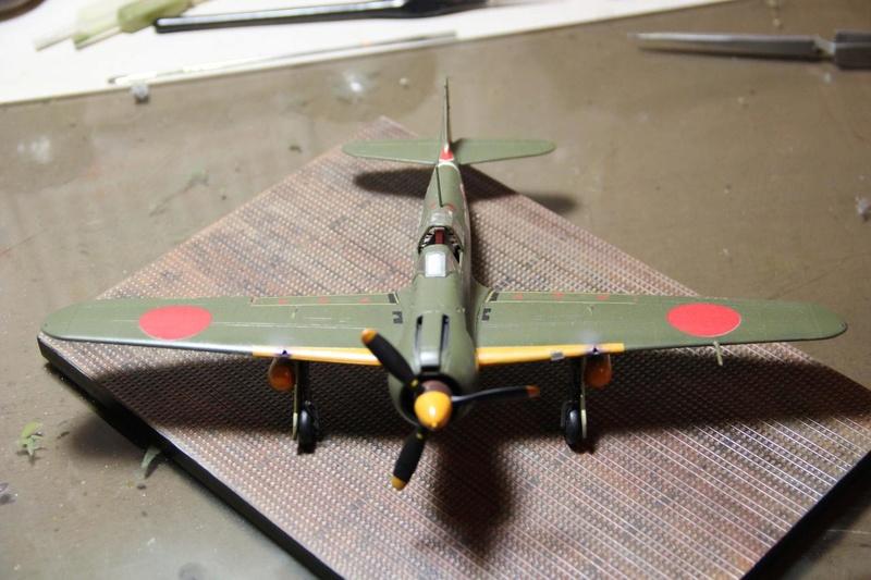 "1/48 Ki-100 Koh ""Tony"" - Hasegawa Img-0810"