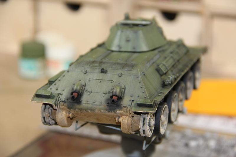 1/35 T-34/76 Mod1940 Dragon Img_1411