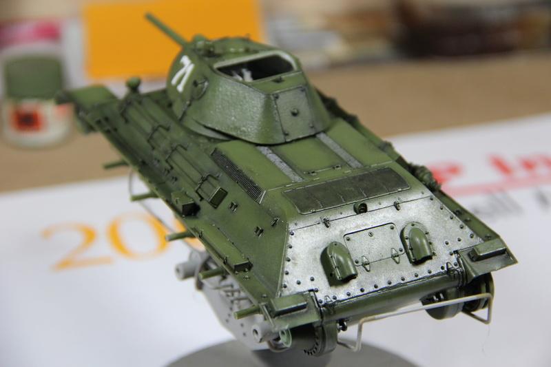1/35 T-34/76 Mod1940 Dragon Img_1412