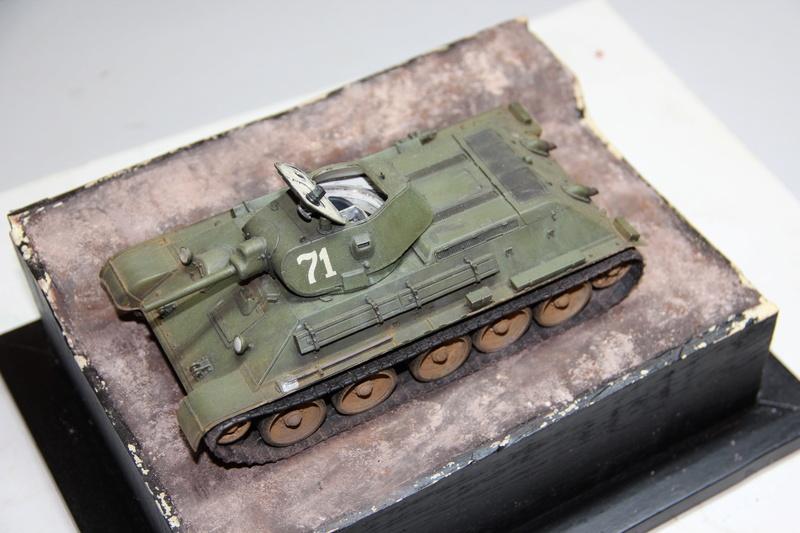 1/35 T-34/76 Mod1940 Dragon Img_1510