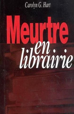 [Hart, Carolyn G.] Meurtre en librairie 10934510