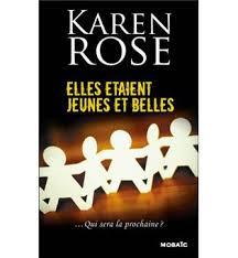 [Rose, Karen] Elles étaient jeunes et belles Index_15