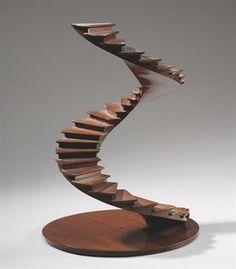 [Miracle] L'escalier de Santa-Fe de Notre Dame de Lorette (nouveau-mexique) 534c6410