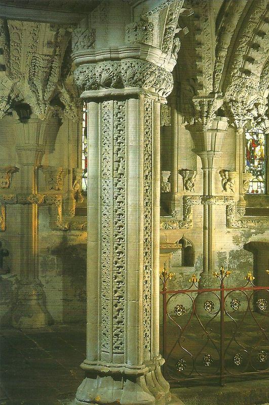 [Miracle] L'escalier de Santa-Fe de Notre Dame de Lorette (nouveau-mexique) 55879210