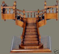 [Miracle] L'escalier de Santa-Fe de Notre Dame de Lorette (nouveau-mexique) 6e92_210