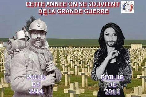 Humour... Poilu10