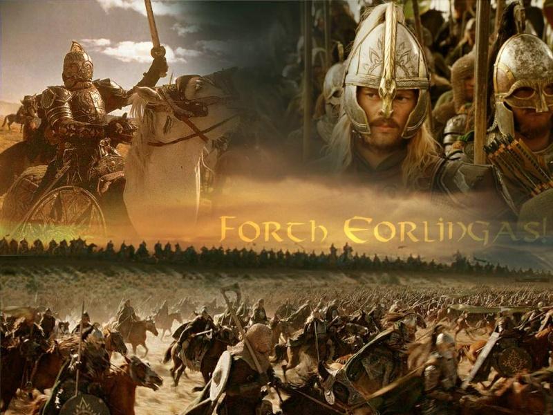 Le Royaume du Rohan