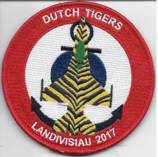 DEBRIEFING MEETING du 6 au 16 Juin Tiger Meet LANDIVISIAU Captur18