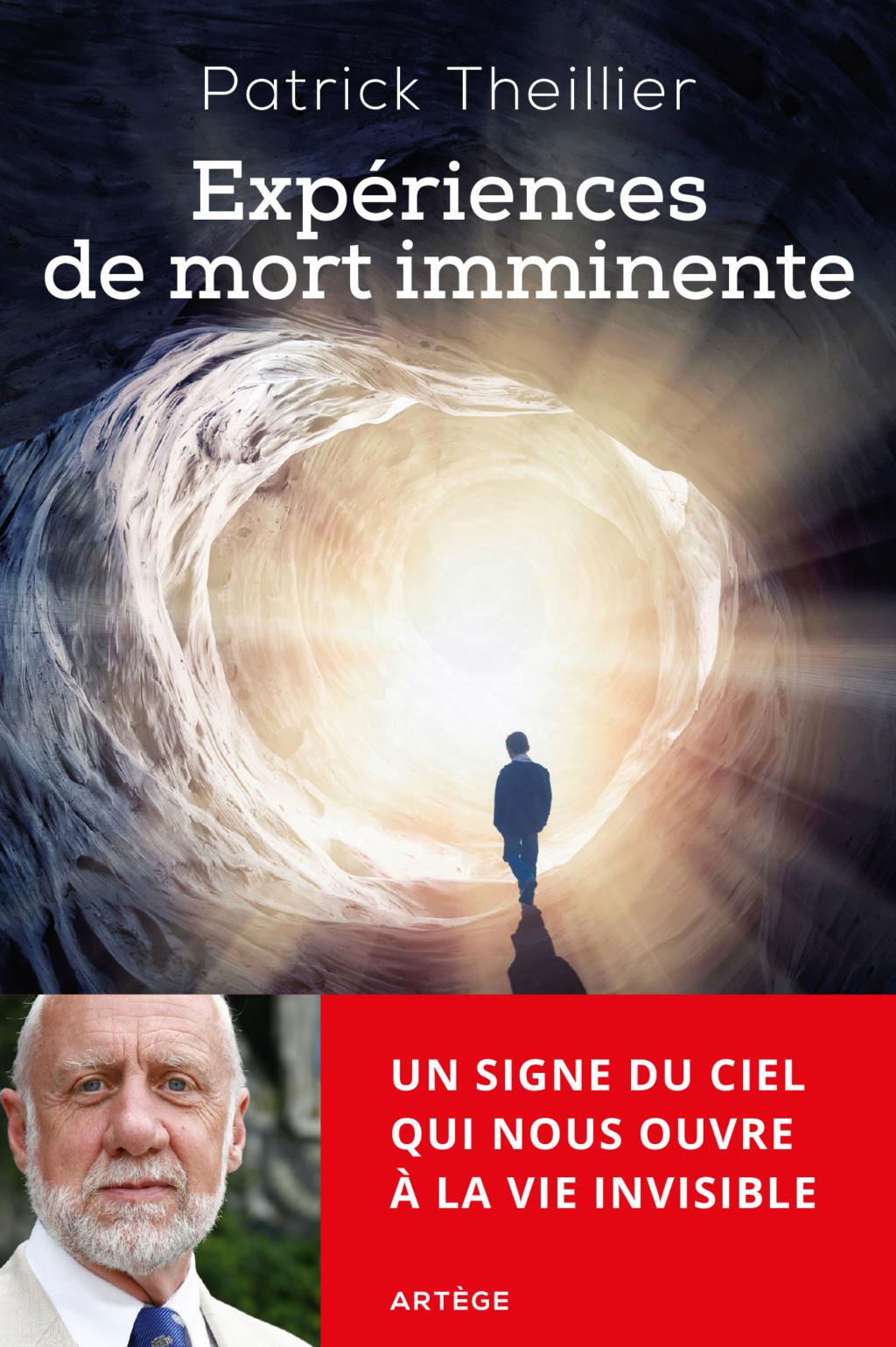Sciences & Vie /- Les scientifiques et l'expérience de mort imminente  Cover10