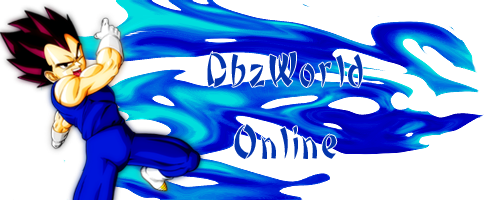 DBZ World Online