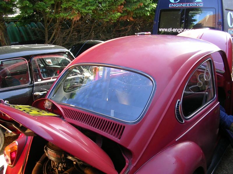 Oli's 1971 Bug Dscn1510