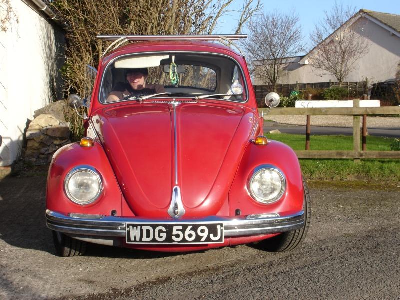 Oli's 1971 Bug Pictur11