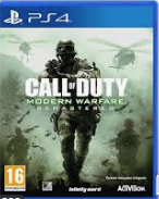[SUPPOS DE LA FORTUNE] Gagnez CALL OF DUTY MODERN WARFARE REMASTER PS4 Captu114