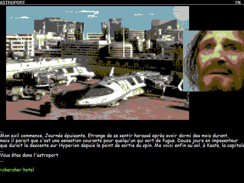 HYPERION - THE ADVENTURE GAME Captu425