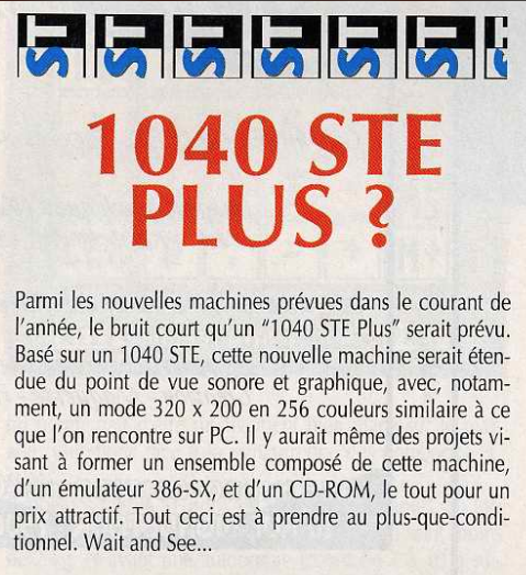 l'ATARI 1040 STE PLUS ?! Captu658
