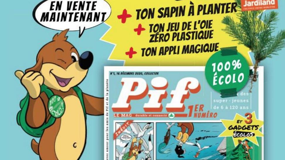 PIF GADGET LE RETOUR !!!!! N°1 SORTI ! Captur36