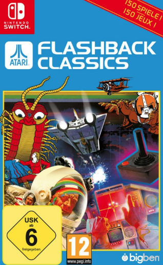 HAVE YOU PLAYED ATARI (ON SWITCH) TODAY ? Captur87