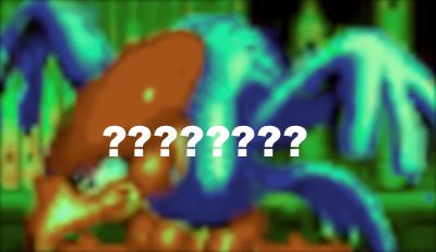 [LIGUE 2021 J5] LE SPRITE MYSTERE J510