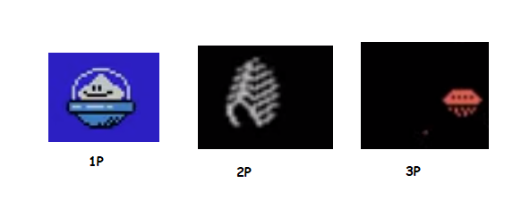 [LIGUE GAMOPAT J5] LE SPRITE MYSTERE J511
