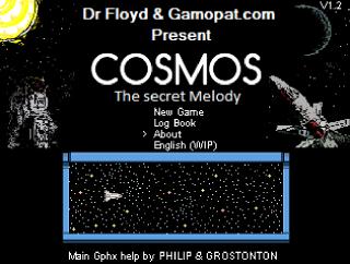 COSMOS THE SECRET MELODY 2.1 VERSION FINALE Promo110