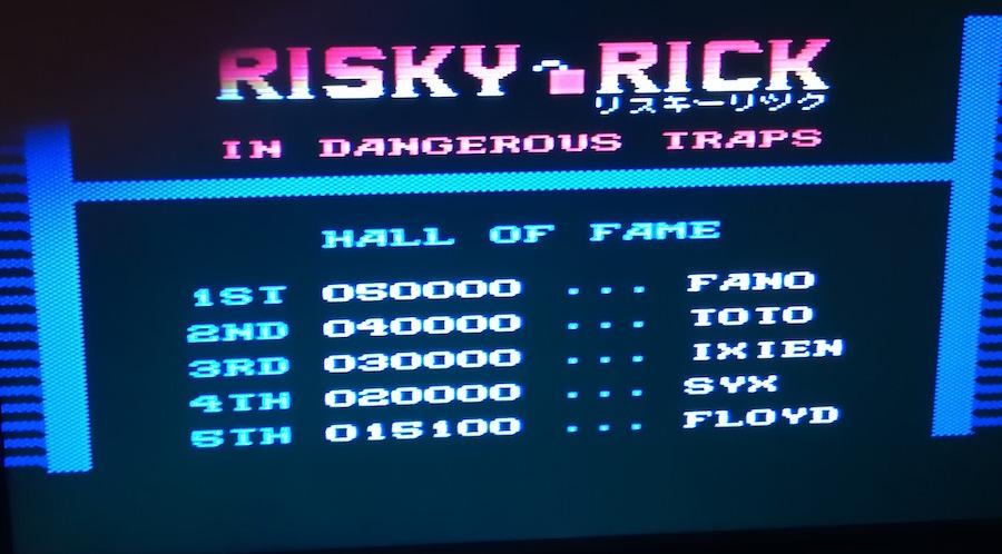 RISKY RICK DISPO SUR COLECO - Page 2 Rick10