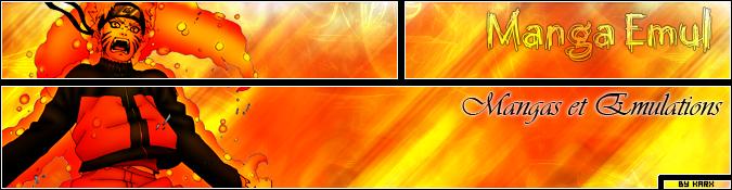 Emulation Et Mangas [V.3.1]