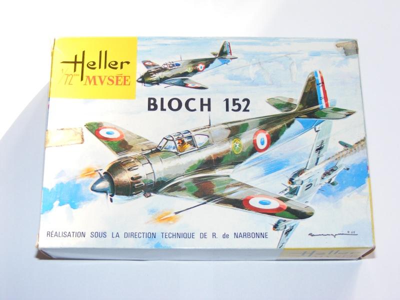Bloch 152 C-1 1e édition Dscf0814