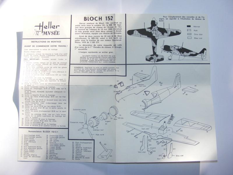 Bloch 152 C-1 1e édition Dscf0815