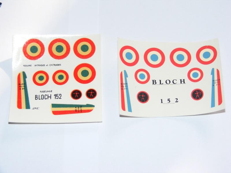 Bloch 152 C-1 1e édition Dscf0821