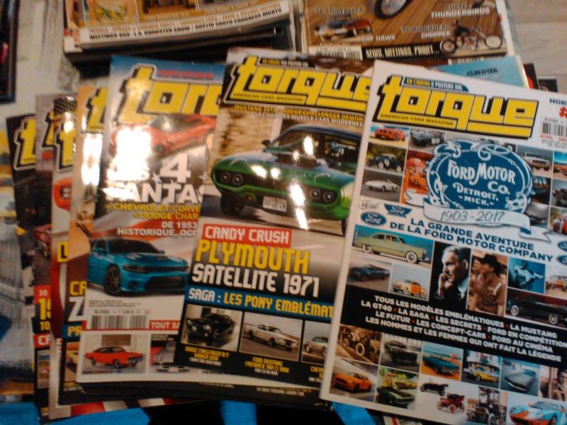 Vend revues: Nitro, Powerglide, Torque... Img_2212