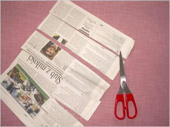 █◄أوراق الجرائد والمجلات : سلة بديعة►█ 44604810