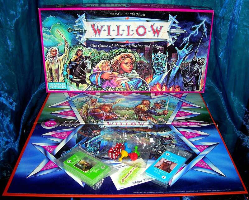 WILLOW (Tonka) 1988 9adb0211