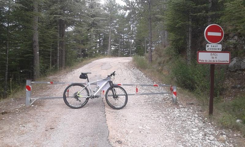 Galérien du Ventoux Route_10