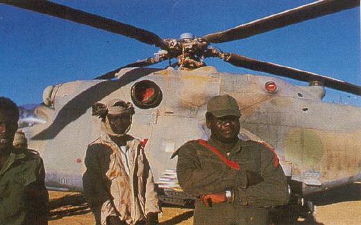 Le cheval de Kadhafi ne boite pas .... Mi2510