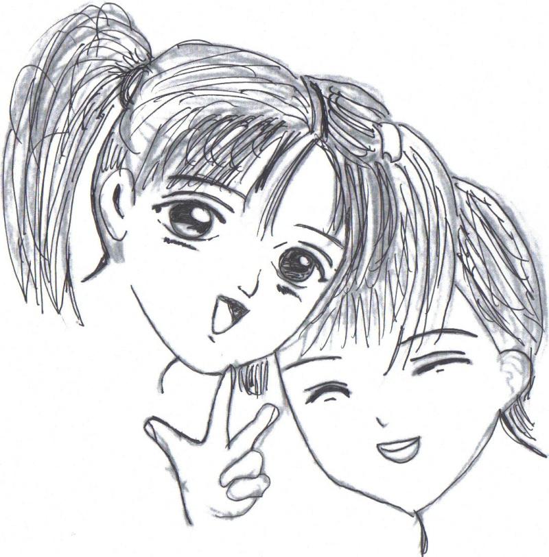 dessins - Page 2 Manga10