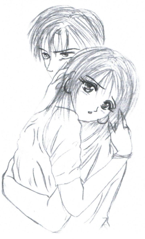 dessins - Page 2 Manga110