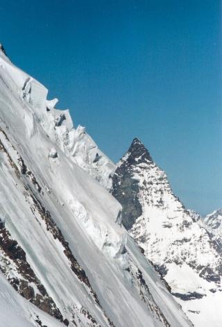 les Alpes, comme d'habitude Cervin10