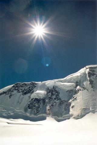 les Alpes, comme d'habitude Fasnor10
