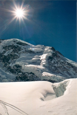les Alpes, comme d'habitude Reve10