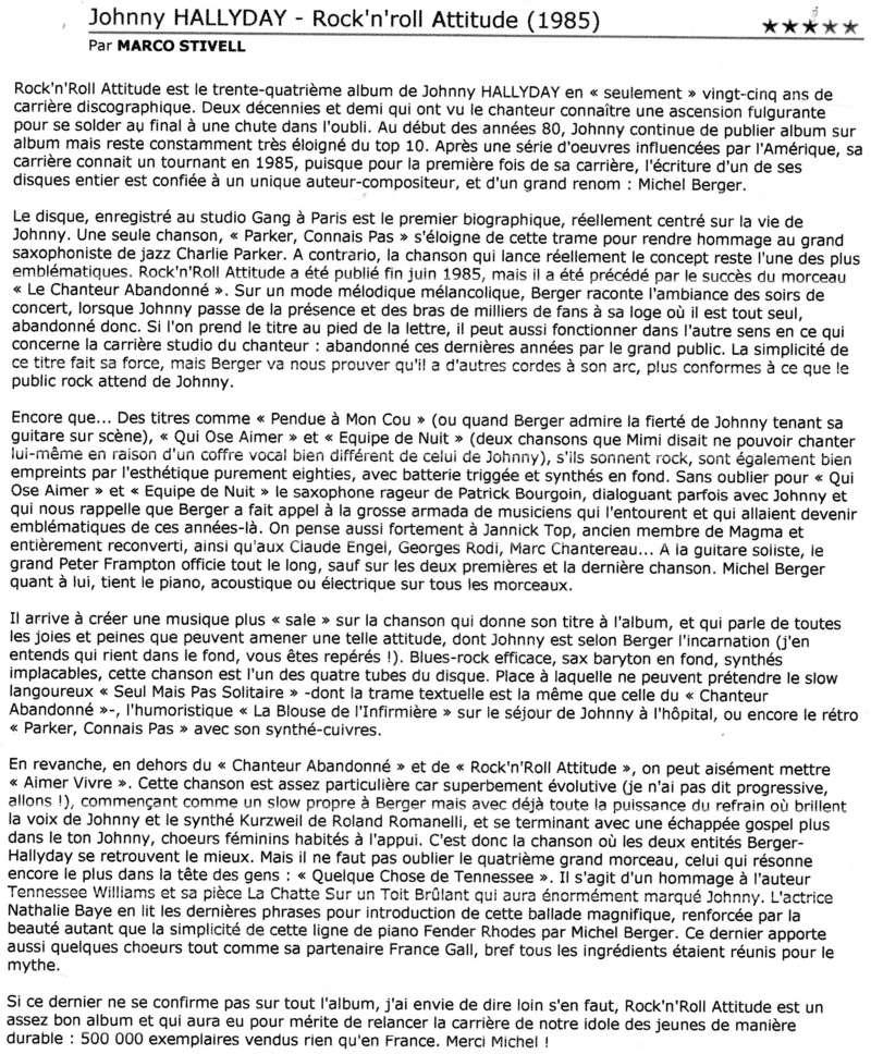 LA DISCOGRAPHIE DE JOHNNY VU PAR - Page 2 Img93210