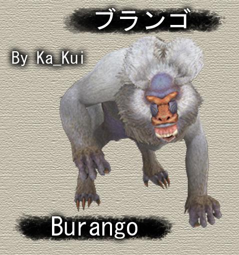 descripciones de los monstruos Burang10