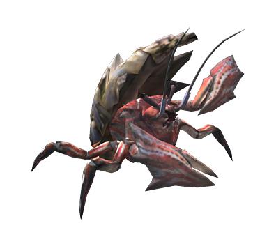 descripciones de los monstruos Dl2410