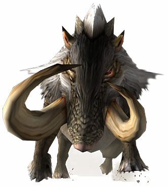 descripciones de los monstruos Dl_m2010