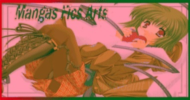 Fanarts, fanfics, RPG de mangas, anime et J-Music...